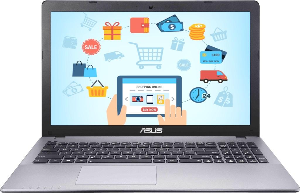 Siti Web - siti e commerce placeholder - Siti Web