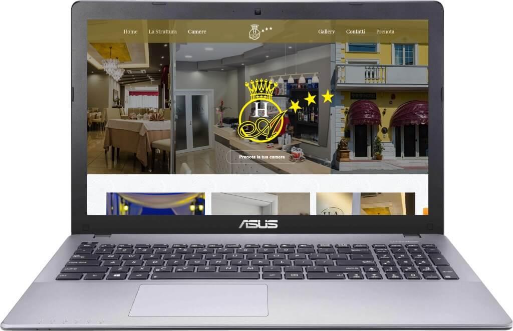 Portfolio - hotel anthony - Portfolio