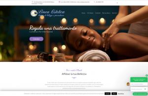 online - lineaestetica 300x194 - Online Da Subito – Realizzazione Siti Web | Porta Online il Tuo Business